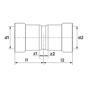 This is an image that shows the dimensions of the product