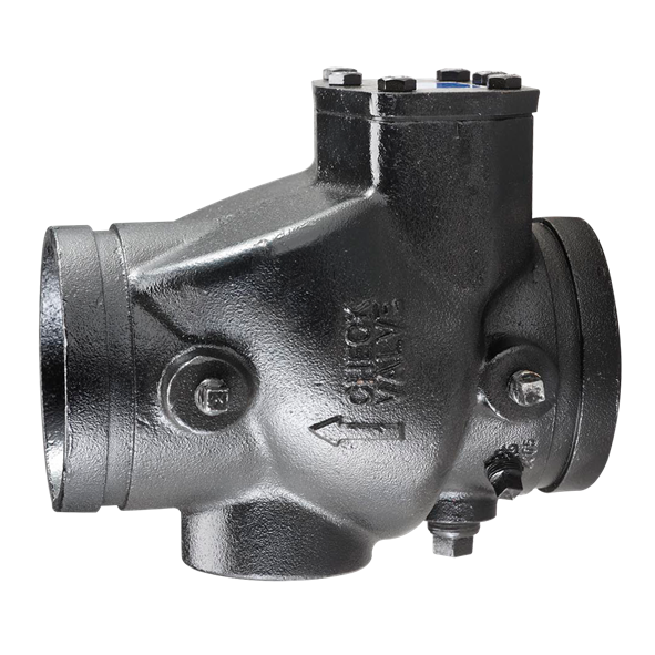 image for SJ-900 Swing Check Valve