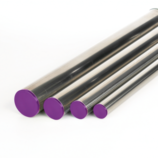 VSH XPress Carbon Sendzimir galvanized tube