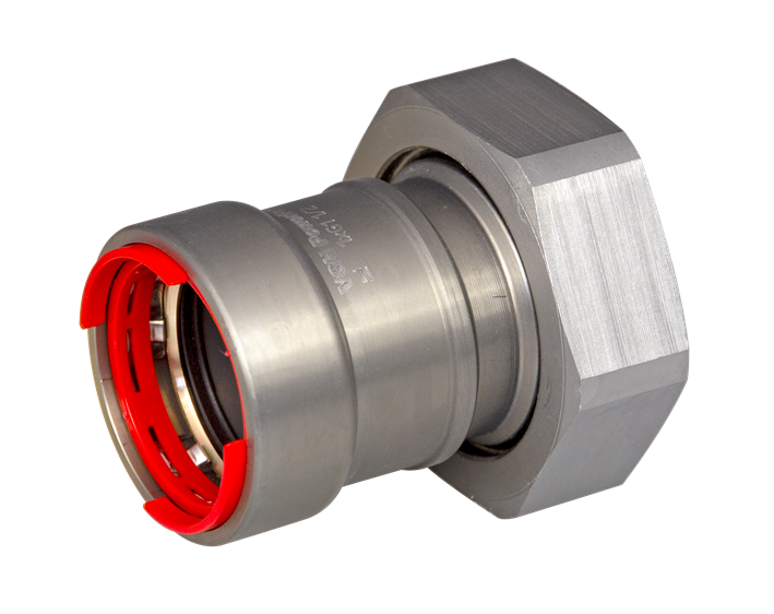 image for C9446 Carbon coupling with nut