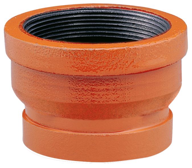 image for 54 Grooved adapter