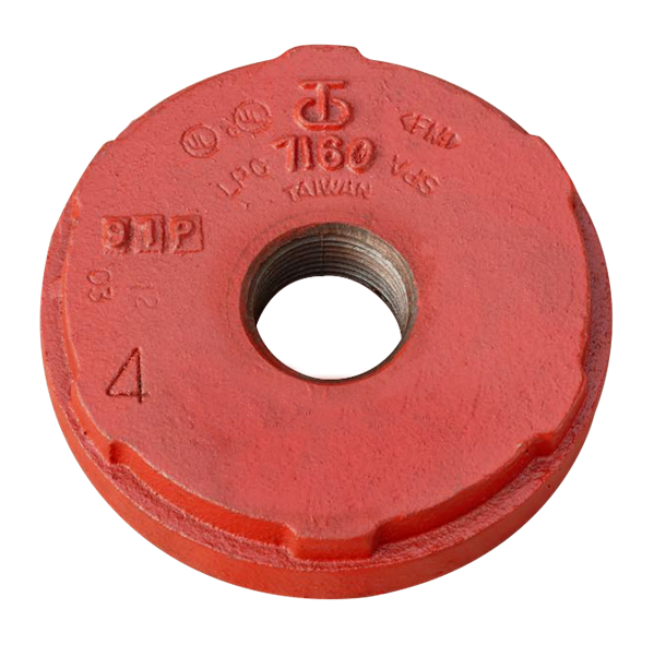 image for 7160C ConcentricTransition Cap