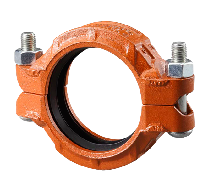 image for 7707 flexible coupling heavy duty